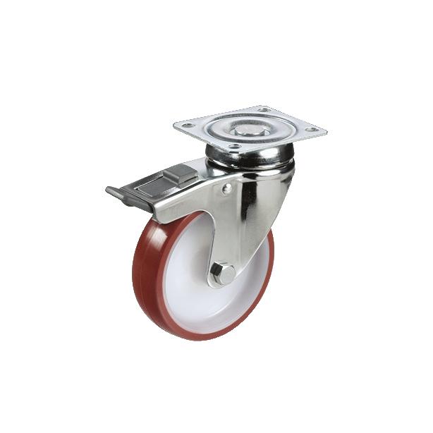 ruedas afo, Cualitys rodes, ruedas industriales